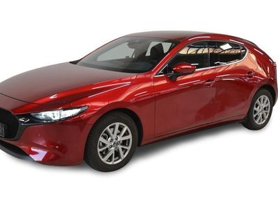 gebraucht Mazda 3 1.8 Diesel