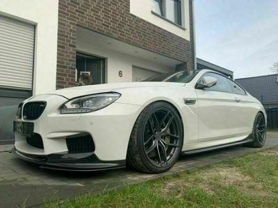 gebraucht BMW M6