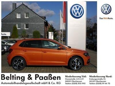gebraucht VW Polo JOIN 1.0 TSI OPF DSG NAVI ACC Active Info R