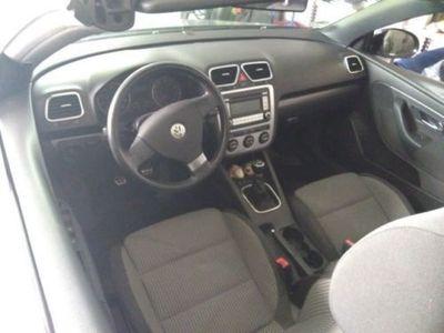 gebraucht VW Eos 1.4 TSI Edition 2009