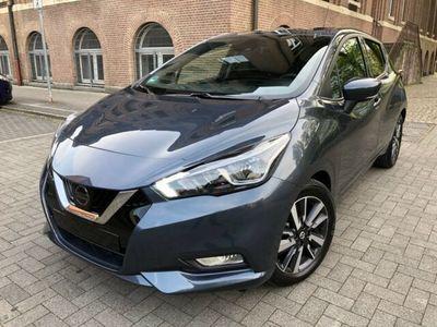 gebraucht Nissan Micra N-Connecta * KEYLESS GO * NAVI * KAMERA *