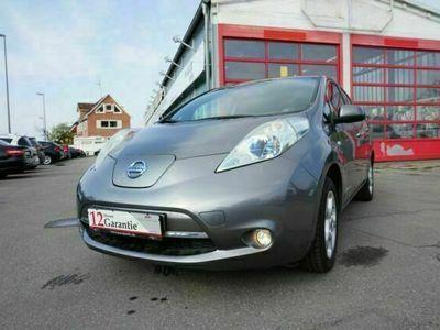 gebraucht Nissan Leaf Acenta 24kWh*Navi*KAMERA*