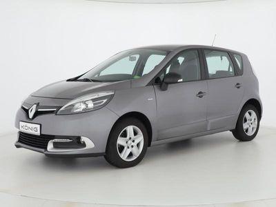 gebraucht Renault Scénic III 1.2 TCe 115 Limited Klimaanlage