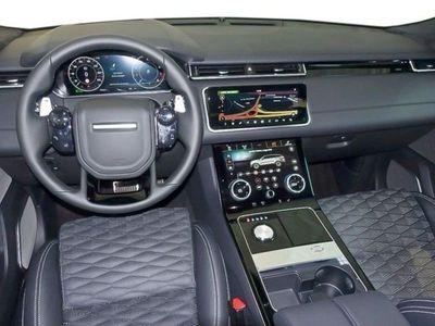 gebraucht Land Rover Range Rover Velar P550 SVAutobiography Dynamic Automatik