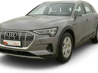 gebraucht Audi E-Tron e-tron 55 advanced 300 KW*Air*HUD*B&O*Matrix*Tou