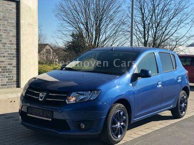 käytetty Dacia Sandero II Laureate/Nur29 TKM/NAVI/KLIMA/Garanti