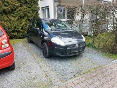 gebraucht Fiat Punto 1.2 benzin