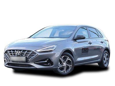 gebraucht Hyundai i30 1.5 Turbo 48V Aut. Intro Edition NAVI KAMERA