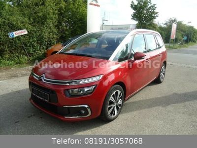 gebraucht Citroën Grand C4 Picasso BlueHDI 150 S&S Selection