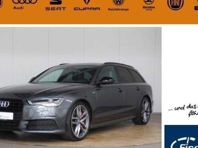 gebraucht Audi A6 Avant 3.0 TDI quattro DPF Competition