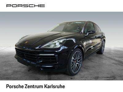 gebraucht Porsche Cayenne S 3.0 Coupe BOSE Luftfederung 22-Zoll