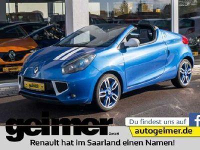 gebraucht Renault Wind Gordini 1.6 16V 130