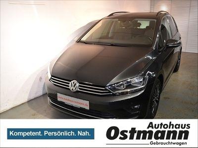 gebraucht VW Golf Sportsvan Allstar VII 1.2 TSI PDC*EUR6