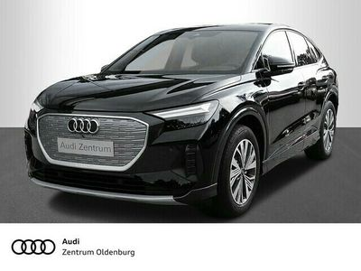 gebraucht Audi Q4 Sportback 35 e-tron