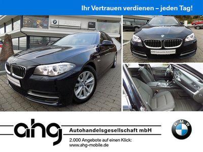 gebraucht BMW 525 d Touring Aut. Navi Business Klimaaut. PDC