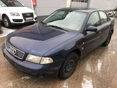 gebraucht Audi A4 Lim. 1.6