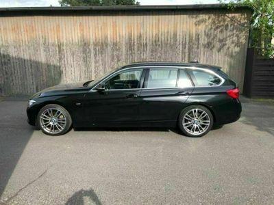 gebraucht BMW 335 d Touring xDrive Aut. Luxury Line