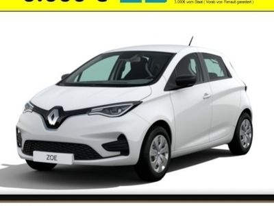 gebraucht Renault Zoe Phase 2 Life R110 Z.E. 40