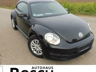 used VW Beetle 1.2 TSI BMT Tempomat Klima el. Fenster