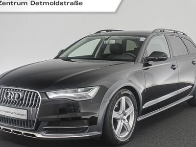 gebraucht Audi A6 Allroad quattro 3.0 TDI qu. LED Navi R-Kamera PhoneBox S t
