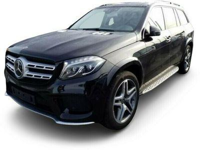 gebraucht Mercedes GLS350 GLS 350 d 4M AMG Line AHK Standhz. LED Pano AHK
