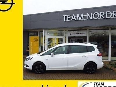 gebraucht Opel Zafira INNOVATION 1.6T S/S