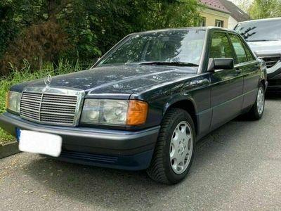 gebraucht Mercedes 190 Mercedes Benz d 1991