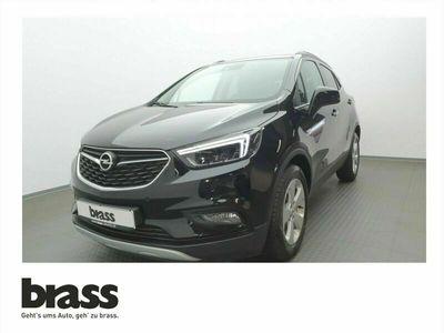 gebraucht Opel Mokka 1.4 SIDI Turbo Innovation Start/Stop 4x4