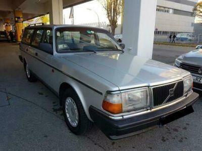 """gebraucht Volvo 245 Kombi - """"Alter Schwede"""" sucht Li..."""