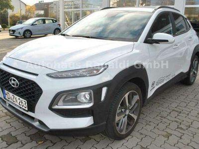 gebraucht Hyundai Kona 1.0T-GDi Advantage Plus