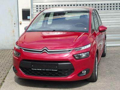 käytetty Citroën C4 Picasso*Autom.*1.Hand*Scheckheft*Original KM