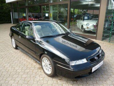 gebraucht Opel Calibra Last Edition *HU bei Kauf neu*unverbastelt*Leder*