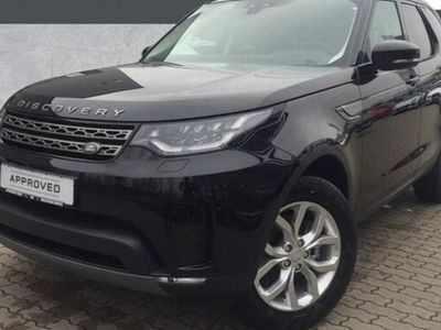 gebraucht Land Rover Discovery 2.0 Sd4 SE Sky View Automatik LED SD