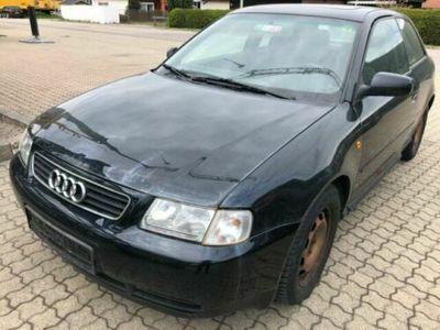 second-hand Audi A3 1.9 TDI Ambition 110PS AUTOMATIK OHNE TÜV !!!