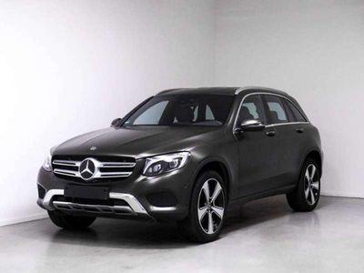 gebraucht Mercedes GLC350 3.0 Diesel