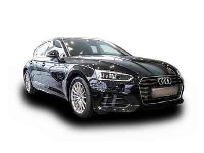 gebraucht Audi A5 Sportback 35 TDI PS S tronic W-LAN
