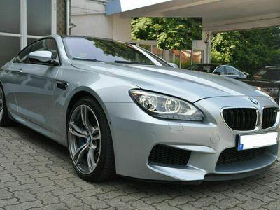gebraucht BMW M6 Coupe LEDER/KAMERA/NAVI/HEAD-UP/LED