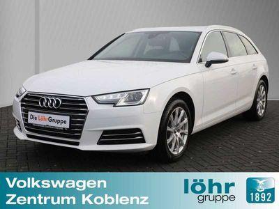 gebraucht Audi A4 Avant Design 2.0 TFSI ultra / AHK/Xenon
