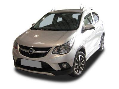 gebraucht Opel Karl ROCKS 1.0, 54 kW (73 PS) (MT5) Euro 6d-Temp