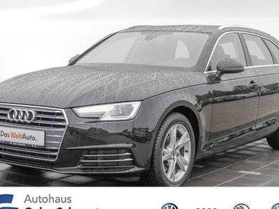 used Audi A4 Avant Sport 1.4 TFSI S tronic Navi Xenon Shz Tel