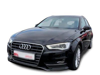 gebraucht Audi A3 Sportback 1.6 TDI Ambition MMI Navigation