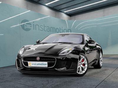 gebraucht Jaguar F-Type F-TypeCoupé 250 kW Automatikgetriebe Pano Kamer