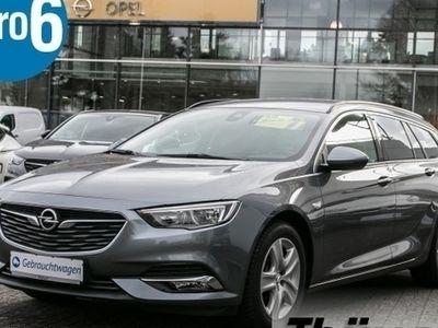 used Opel Insignia St Edi 15T 103kW AT6 Klima el. Fenster