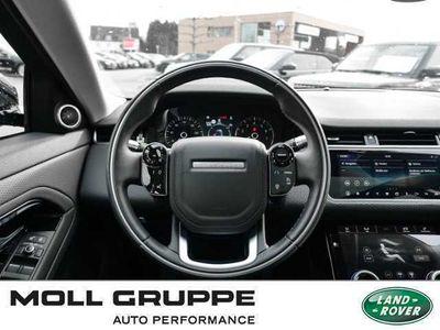 gebraucht Land Rover Range Rover evoque S 2.0 P200 EU6d-T Pano el.Heckklappe