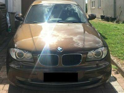 gebraucht BMW 123 d Inspektion/TÜV neu