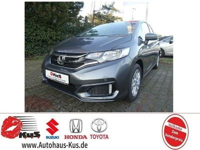 gebraucht Honda Jazz 1.3 A/T Comfort++Automatik+sofort++