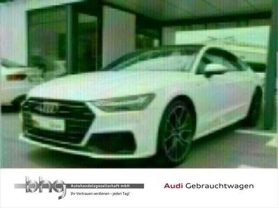 gebraucht Audi A7 Sportback 50 TDI quattro 210(286) kW(PS) 8-stufig