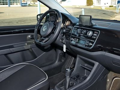 gebraucht VW up! up! VW