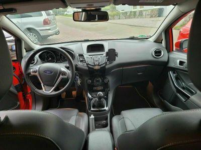 gebraucht Ford Fiesta 1.0 EcoBoost Powershift Individual