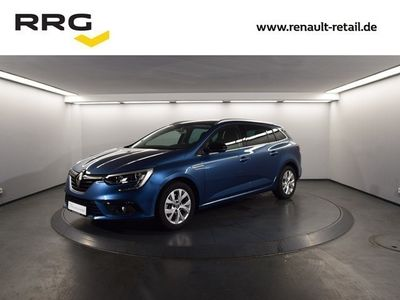 gebraucht Renault Mégane IV GRANDTOUR LIMITED TCe 160